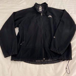 The North Face Black Fleece Full Zip Men's XL